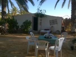 Maison Proche De Desert, 杜兹