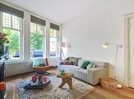 Vondelpark Stylish Apartment,