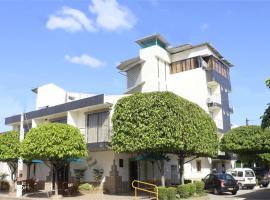 Hotel Rio Grande, Barrancabermeja