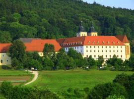 Kloster Plankstetten Gäste- und Tagungshaus