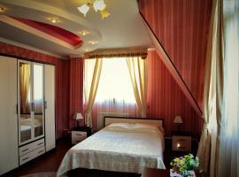 Bishkek Villa Hotel, Bishkek