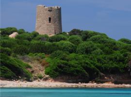 Sardinia Beach Apartments, Aglientu