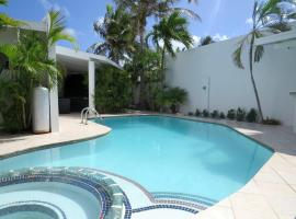 Palm Beach Vacation Villa, Palm Beach