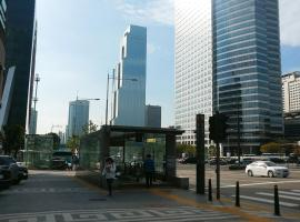 COEX Luxury Perfectview, Seúl