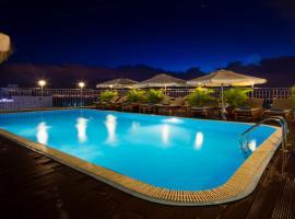 Galliot Hotel, Nha Trang