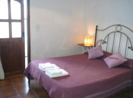 Hostal Las Tinajas de Cachi, Cachí