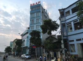 HAAP Viet Travel Hotel, Nội Bài
