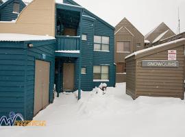 Snowgums 04, Dinner Plain