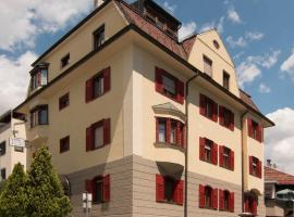 Hotel Tautermann, Innsbruck