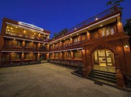 Ngwe Sal Guest House - Burmese Only, 蒲甘