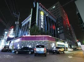 S Hotel, Bucheon