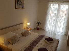 Apartment Mišković, Makarska
