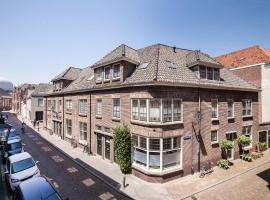 B&B In de Kromme Jak, Zwolle