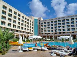 Hedef Rose Garden Hotel - All Inclusive, Конаклы