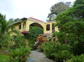 Casa del Cazador, Bocas del Toro
