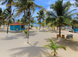 Blue Marlin Beach Resort, Dangriga