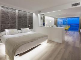 Sud Ibiza Suites,