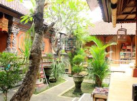 Ayu Bella Guest House, Ubud
