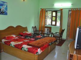 Private Room with Blissful Escape in Sahstradhara, Dehradun