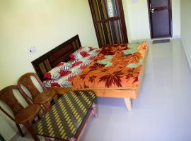 Spotless Comfortable Room at Kempty Range, Mussoorie