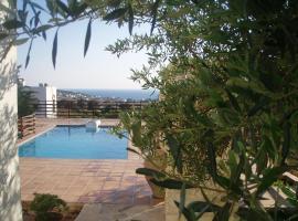 Villa Phaestias, Kalamaki