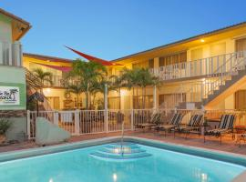 The Big Coconut Guesthouse - Gay Men's Resort, Fort Lauderdale