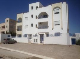Residence Hayet, Al-Hammamat