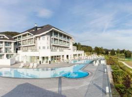 AIGO Welcome Family Resort, Aigen im Mühlkreis