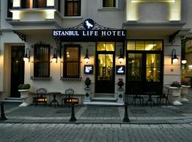 Istanbul Life Hotel, Estambul