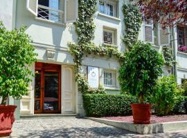 Vilafranca Petit Hotel, Santiago