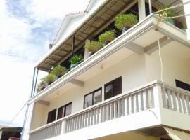 New Home Hostel, Siem Reap
