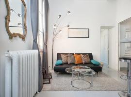 ClubLord - Happiness home Paris Heart of Le Marais,