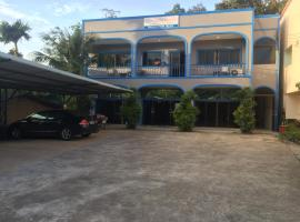 Chan Pailin Mansion, Klong Muang Beach