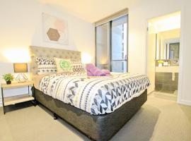 Nest-Apartments Sea View Apartments, Мельбурн