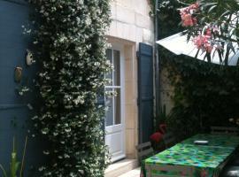 La Maison Chartrouse, Arles