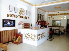 Tan Loc 2 Hotel, Mỹ Tho