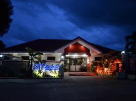 Ysabelle Mansion, Puerto Princesa