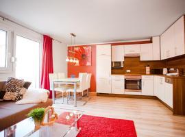 Apartment Vorstadtgasse - Central Location, Schladming