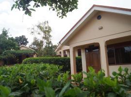 JMR Cottages, Kampala