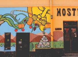 Tierra Andina Hostel, Tilcara