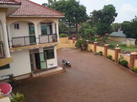 Durban Motel, Kampala