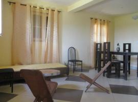 Maison Finaritra, Antananarywa