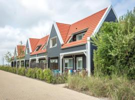 Hotel De Zeeuwse Kust (family only), Renesse