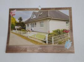 Ferienhaus Betty