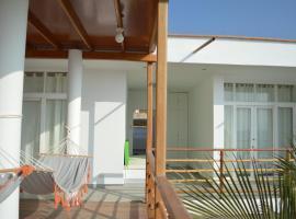 Casa de playa Vichayito Norte, Vichayito