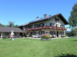 Gästehaus Scheil Apartments
