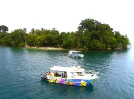 Madang Resort, Madang