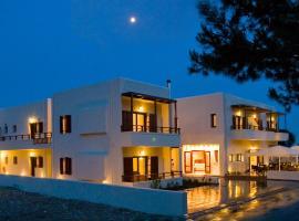 Syia Hotel, Soúgia