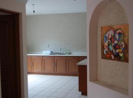 Suites El Conchal Ii, Veracruz