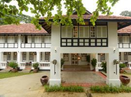 Villa Samadhi Singapore by Samadhi, Singapur